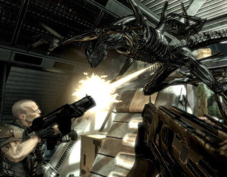 Biggest Disappointments - Aliens Colonial Marines