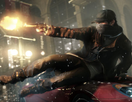 Biggest Disappointments - Watch Dogs Delay