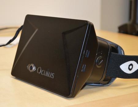 Biggest Surprises - Oculus Rift
