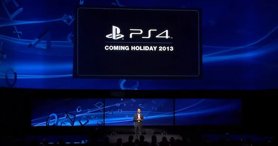 The 5 Biggest Video Game Surprises of 2013