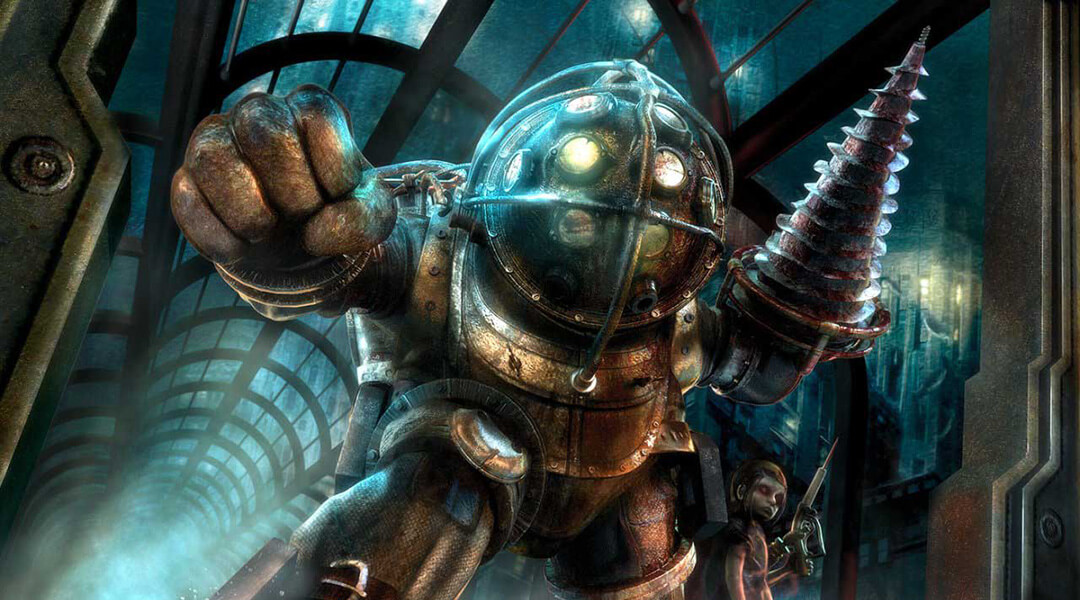 BioShock Collection Release Date