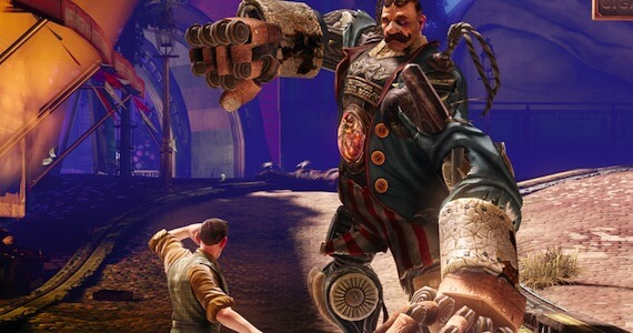 'BioShock Infinite' Achievements and Trophies Revealed