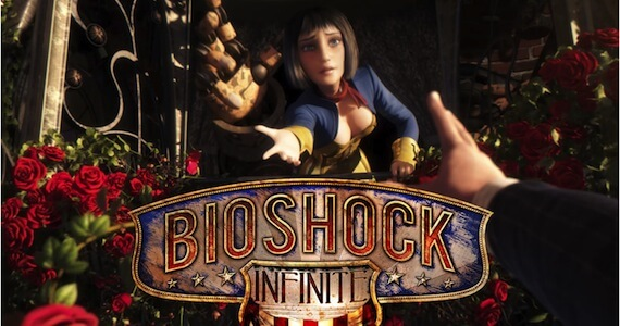 BioShock Infinite Brings on Rod Fergusson