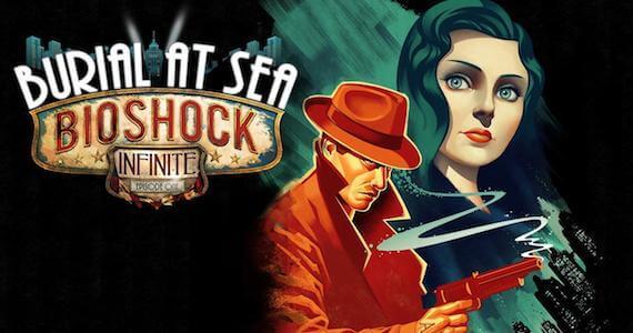 BioShock Infinite Burial at Sea Ep 1 Review