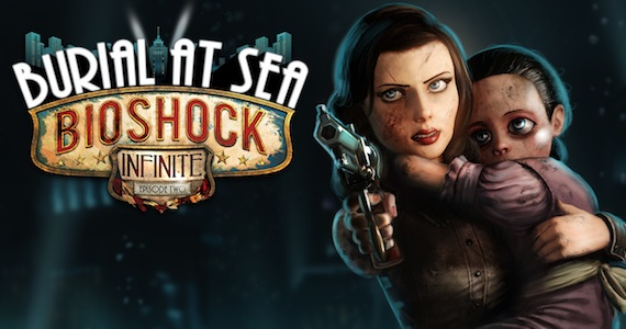 'BioShock Infinite: Burial at Sea' Team Discusses Their Proudest Moments
