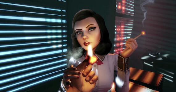 BioShock Infinite Burial at Sea Spoilers Discussion