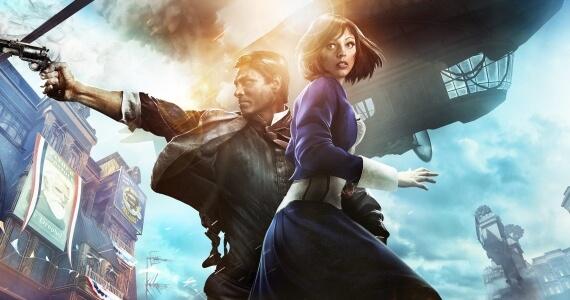 BioShock Infinite Ending Explained