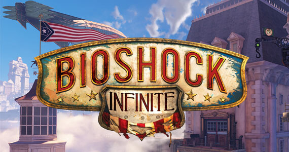 'BioShock: Infinite' Launch Trailer Teases Action and Critical Acclaim
