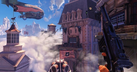 'BioShock Infinite' Minimum and Recommended PC Specs Revealed