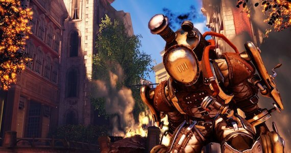 PS Plus Adds 'BioShock Infinite,' 'Devil May Cry,' & More in January