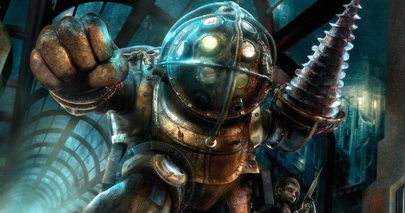 'BioShock' Movie Domains Registered by Sony