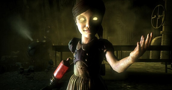 'BioShock: Ultimate Rapture Edition' Leaked by Ratings Board