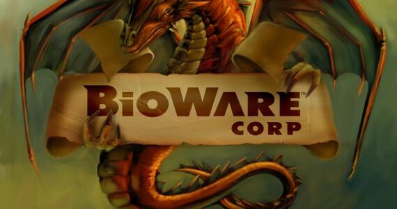 BioWare Developing New Next Gen Franchise