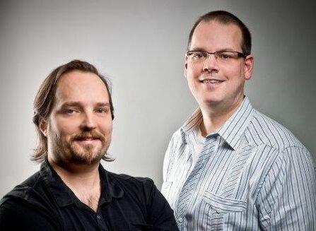 BioWare Co-Founders Ray Muzyka and Greg Zeschuk Retire