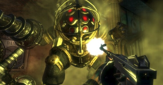 Ken Levine Gives Update on 'BioShock' Movie Adaptation