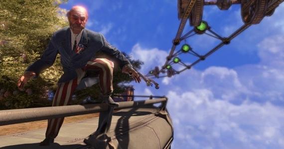 Bioshock Infinite 4.9 Million Sales 2