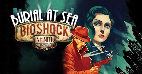 Ken Levine Teases 'BioShock Infinite: Burial at Sea' DLC Story & Gameplay Details