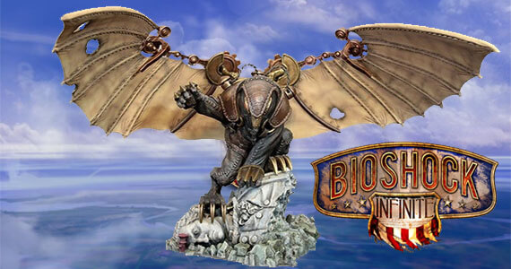 'Bioshock Infinite' Collector's Editions Announced