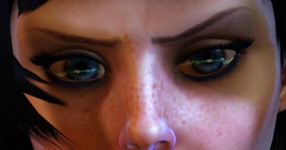 How BioShock: Infinite's Elizabeth Controls The Fate of Columbia