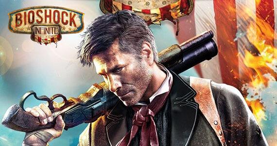 BioShock Infinite Ending Details