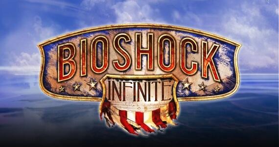 Bioshock Infinite Spike VGA Trailer