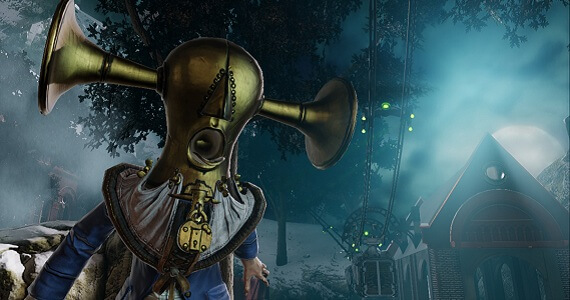 'BioShock Infinite's' 'Boys of Silence' are the Most Terrifying Heavy Hitters Yet