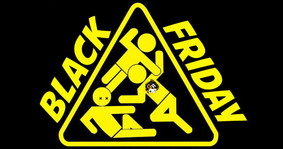 Black Friday Recommendations: Video Game Deals