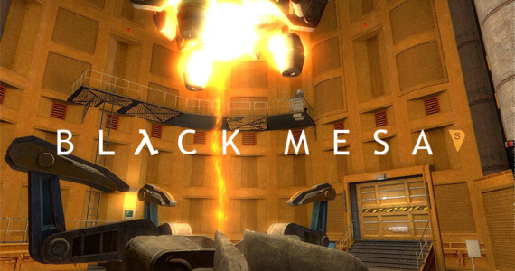 'Black Mesa' Mod For 'Half-Life 2' Will Be Released on September 14th