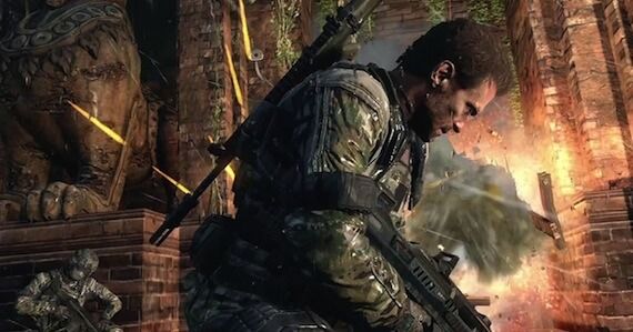 Black Ops 2 15 Day Sales