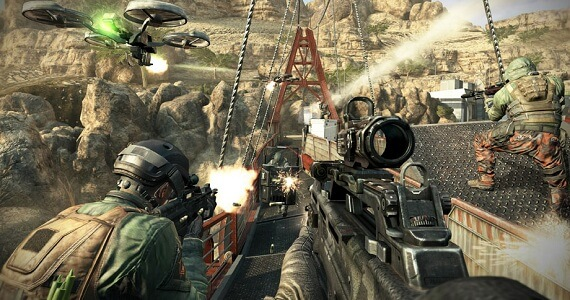 'Black Ops 2' Makes $500 Million In A Day; New Game Modes In Development