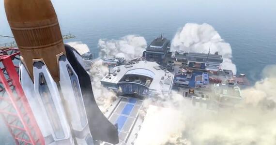 Black Ops (Apocalypse DLC)