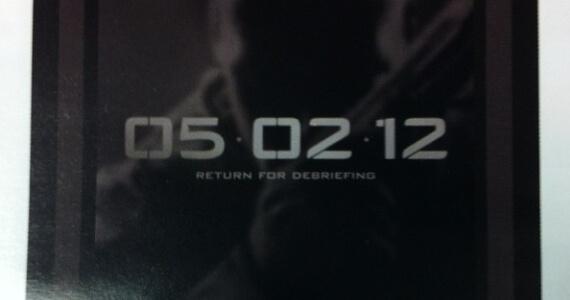 'Black Ops 2' Code Named 'Eclipse'?