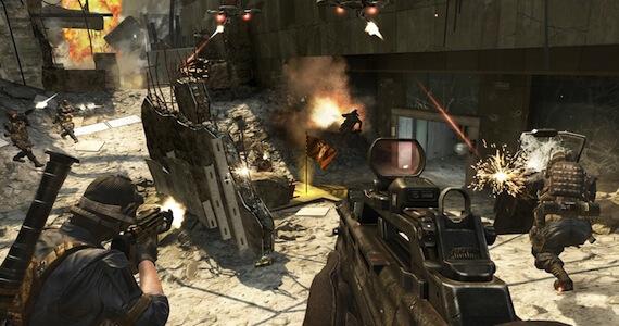 Black Ops 2 League Play Live
