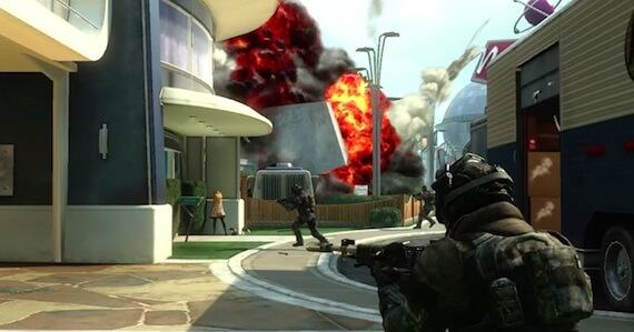 'Black Ops 2' Leaks to Torrent Sites Early, Treyarch's Design Director Jabs Pirates