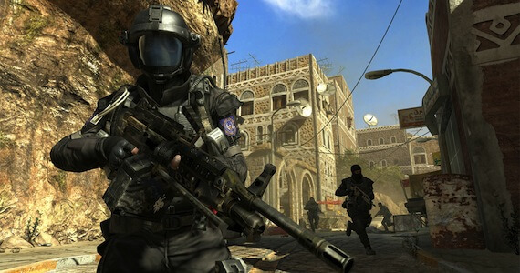 Another 'Black Ops 2' Map List Leaks; 14 Maps in Total