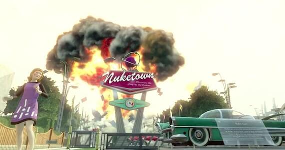 'Black Ops 2' Nuketown 2025 Trailer; Pre-Order Season Pass Now