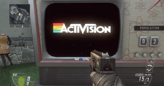 'Black Ops 2' Easter Egg Guide
