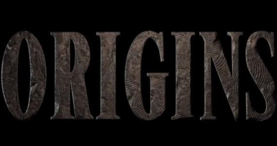 Black Ops 2 - Origins