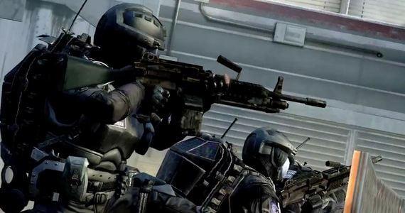 Treyarch Talks 'Black Ops 2' PC, Still Considering Dedicated Servers