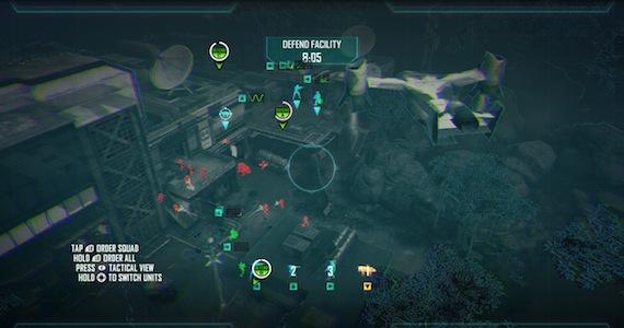 Black Ops 2 Revew - Strike Force Missions