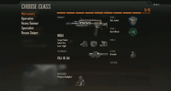 Black Ops 2 Review - 10 Point System
