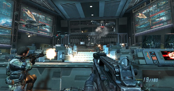 Black Ops 2 Review - Campaign