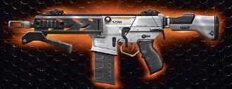 Black Ops 2 Revolution DLC - Peacekeeper