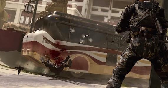 'Black Ops 2' Revolution DLC Finally Confirmed; Walkthrough Trailer Released