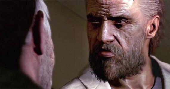 'Black Ops 2' Trailer Introduces its Villain; Trent Reznor Revealed as Composer