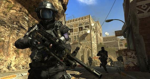 'Black Ops 2' Wii U Seemingly Confirmed by Resume