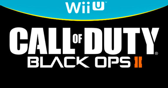 'Call of Duty: Black Ops 2' Wii U Review