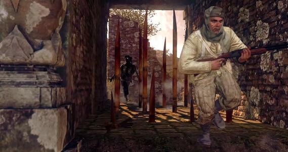 Black Ops Annihilation Map Shangri La Trailer