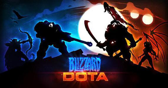 Blizzard Designer Officially Announces Release Date of DotA