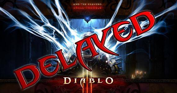 Record Revenues for Activision Blizzard in 2011; Diablo 3 Delayed Further